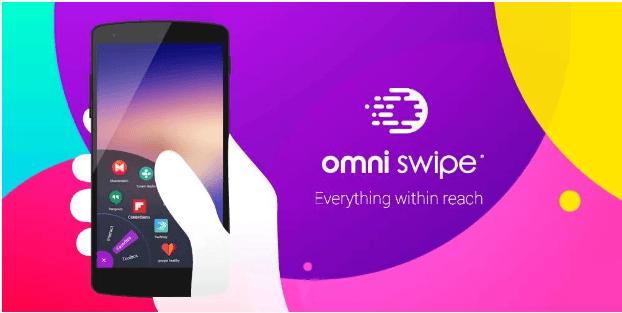 Omni Swipe Apk