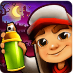 Download Subway Surfer Mod Apk (Get unlimited Coins And Many More)