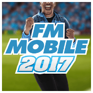 Football Manager Mobile 2017 Apk