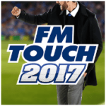 Football Manager Touch 2017 Apk – Download Link Updated