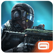 Modern Combat 5 Blackout Apk