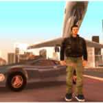 Grand Theft Auto III Apk v1.6 For Android Devices