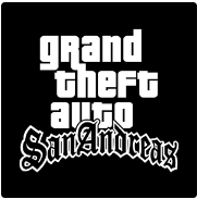 Grand theft auto San Andreas Apk