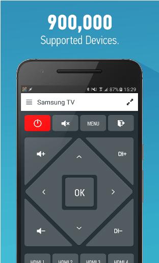 Smart IR Remote Pro Apk