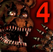 Five Nights At Freddy's 4 Apk