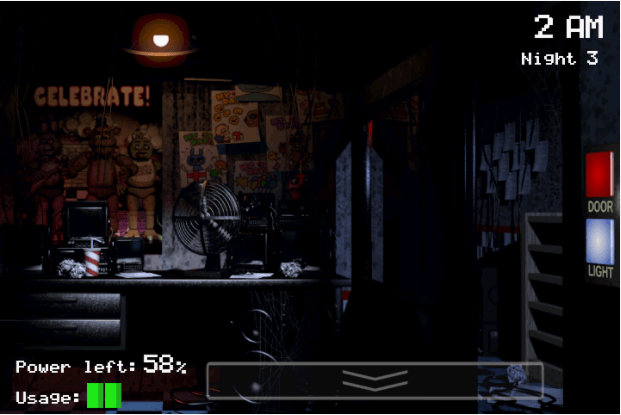 Five Nights At Freddy's Apk.1
