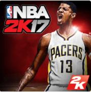 NBA 2017 Apk