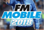 Football Manager Mobile 2018 OBB