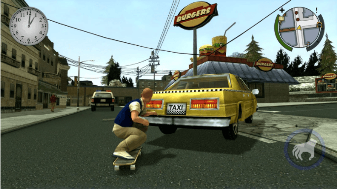 Bully: Anniversary Edition Apk