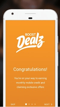 Boost Dealz Apk