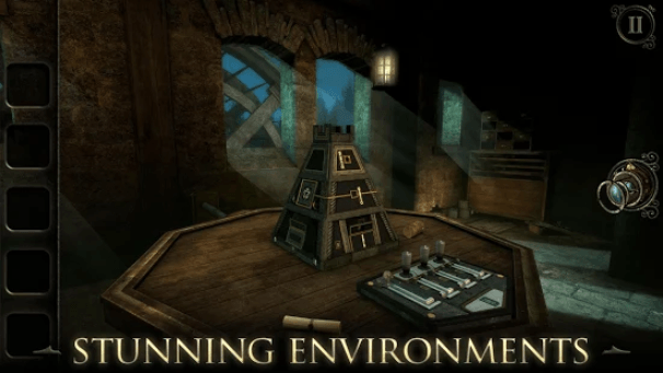 The Room Three Apk