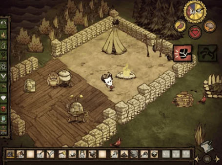 don't starve apk