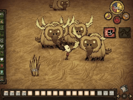 don't starve pocket editon apk