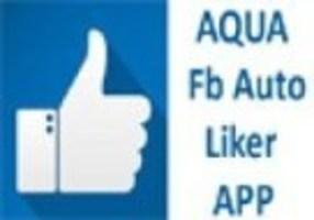 Aqua Liker Apk