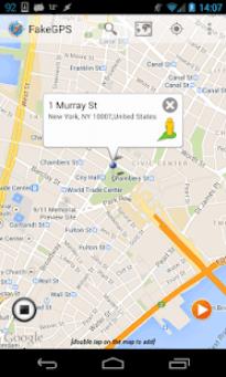 Download] Fake GPS Location Spoofer Pro Apk [v 5 0 2] For