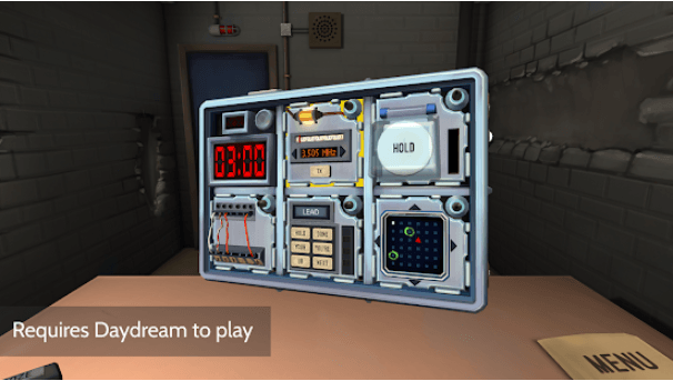 Keep Talking and Nobody Explodes Apk