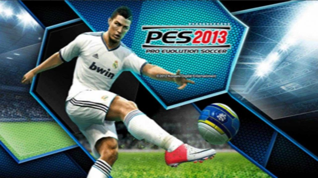 Download] PES 2013 Apk [Latest] For Android 2+