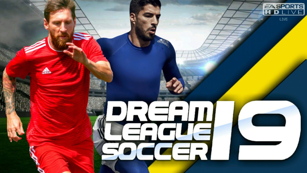 Download Dream League Soccer Mod Apk 2019