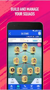 EA FIFA 19 Apk
