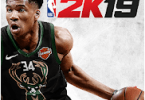 NBA 2k19 Apk
