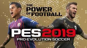 PES 2019 apk