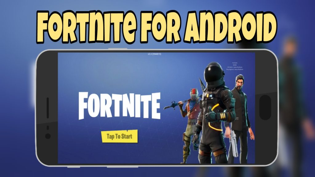 Download Fortnite For Android Apk Latest Android gamers in fortnite can enjoy themselves with the exciting and exhilarating gameplay of battle royale with friends and gamers from all over the world. apkbolt
