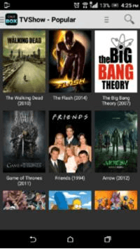 OneBox Apk
