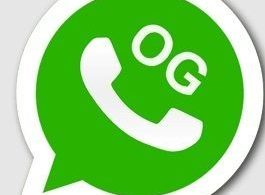 OG WhatsApp Apk