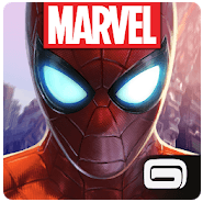 Marvel Spider Man Unlimited Apk