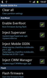 Mobile Odin Pro Apk