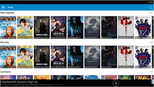 Newest Movies HD Apk