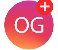 OG Instagram Apk