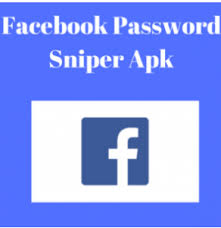 facebook password sniper apk