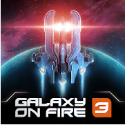 galaxy on fire 3 apk