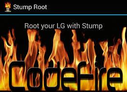 stump root apk