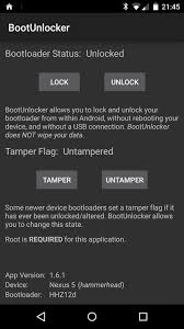 unlock bootloader apk