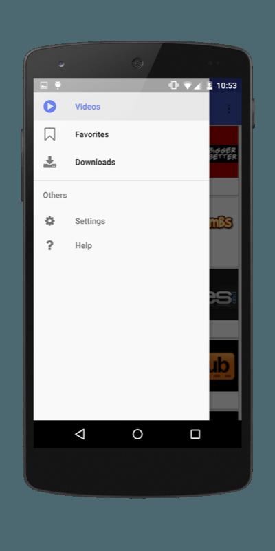 Download VideoDevil Apk Premium v3.6.0 For Android