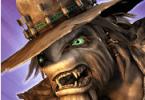 Oddworld Stranger's Wrath Apk