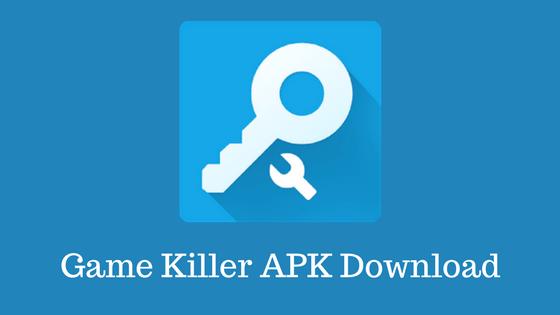 game killer apk root