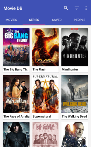Movie DB Android