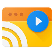 web video cast apk