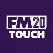 Football Manager 2020 Touch Apk