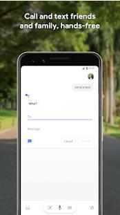 Google Assistant App