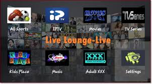 Live Lounge Android