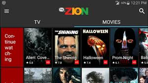 TVZion Android