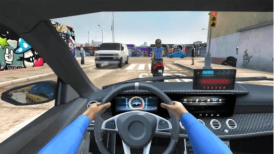 real taxi simulator 2020 apk