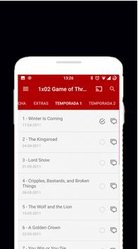 Gears Tv Android