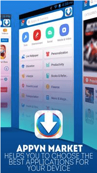 AppNV App