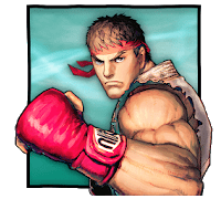 Street Fighter 4 Apk
