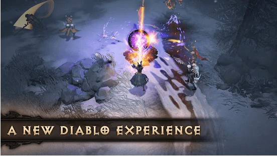 Diablo Immortal Android